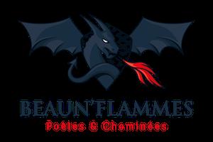 Beaun'Flammes Logo